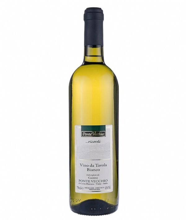 Ricordi vino bianco tranquillo